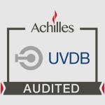 ACHILLES - Accreditation Logo