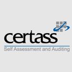 CERTASS - Accreditation Logo