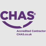 CHAS - Accreditation Logo