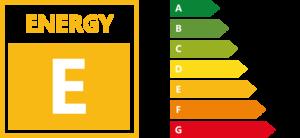 EPC Energy Chart